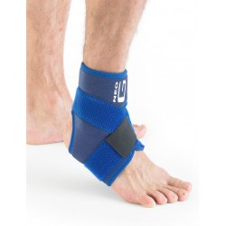 ANKLE SUPPORT WITH FIGURE OF 8 STRAP